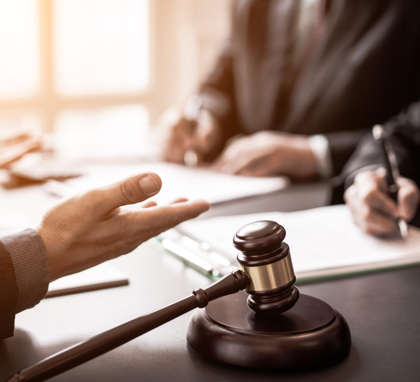 decisão do juiz sobre penhora de bens