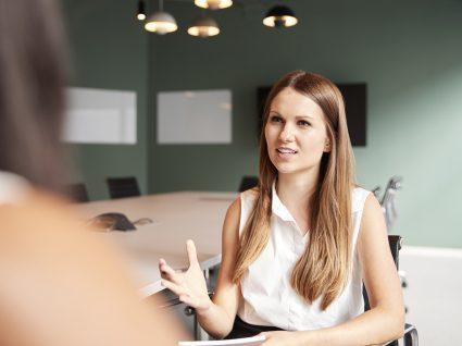entrevista de emprego perfeita