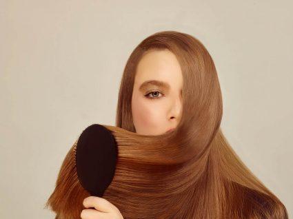 òleoscapilares para um cabelo brilhante