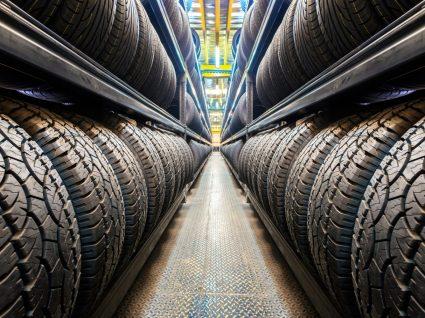pneus para carros