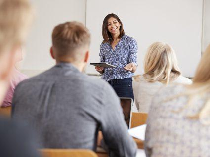 cursos de aprendizagem