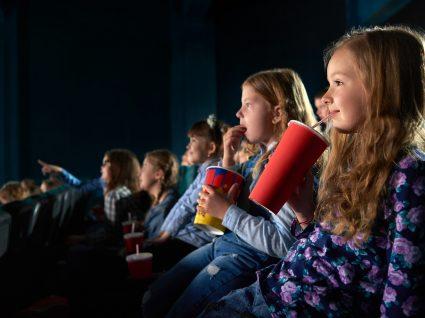 filmes para alunos