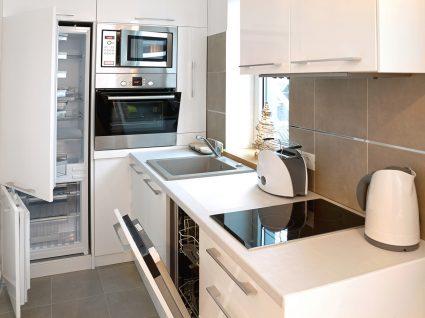 Rentabilizar cozinhas com pouco espaço