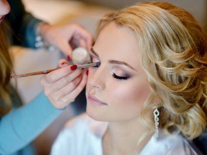 maquilhagem para casamento
