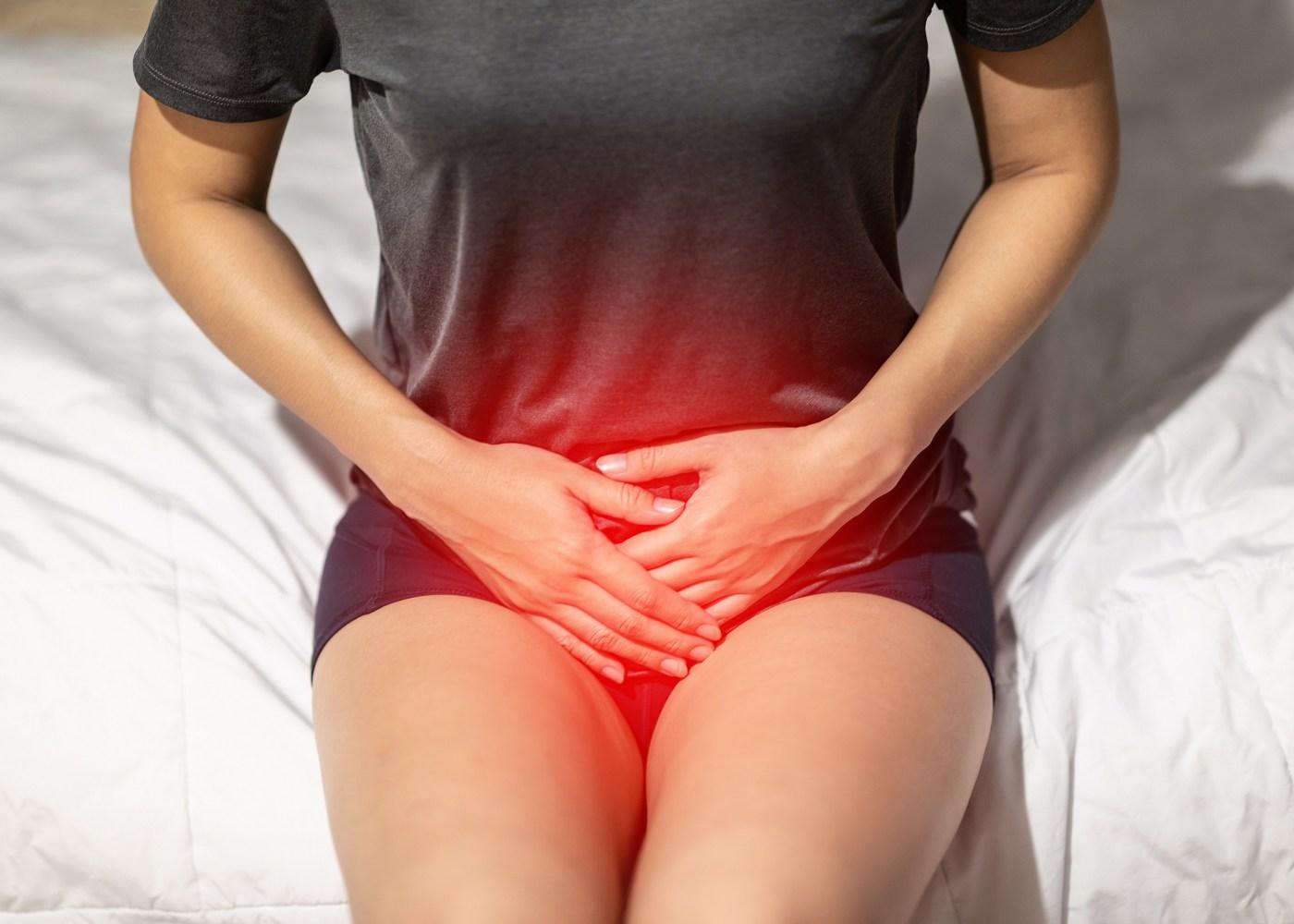 Causas da infeção urinária