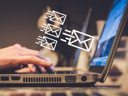 Dicas apara anular envio de email