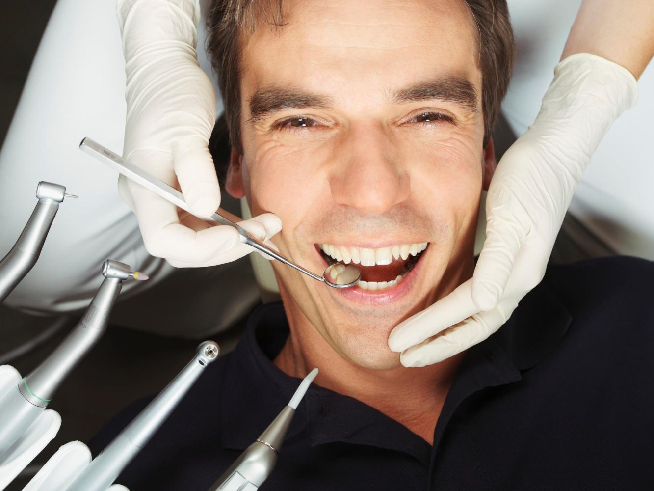 clínicas dentárias low cost