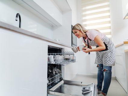 coisas que pode lavar na máquina de lavar loiça