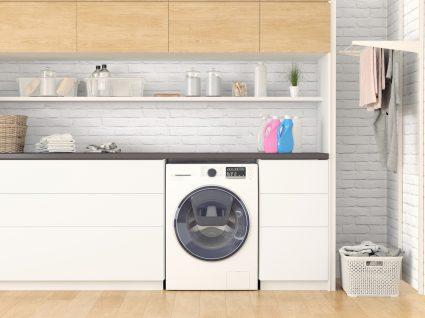 lavandaria pequena