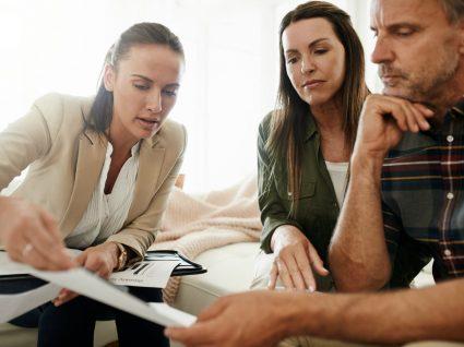 transferir o seguro de vida do crédito habitação