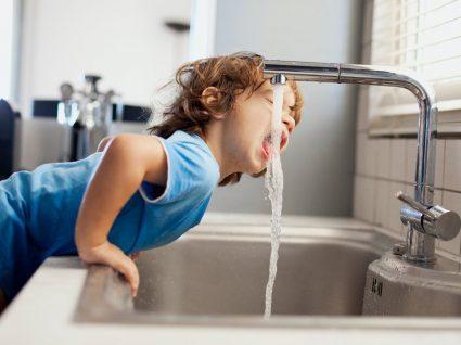 Desvendar os mitos sobre a hidratação