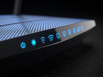 Melhorar a ligação wi-fi