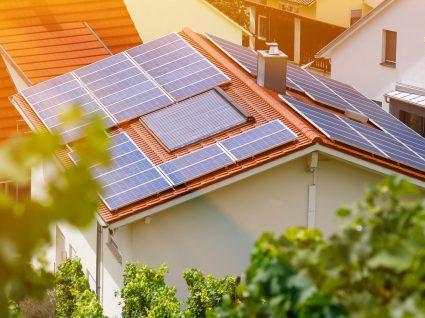 os paineis fotovoltaicos