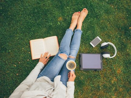 otimizar a leitura