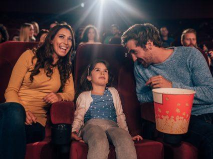 quanto custa um bilhete de cinema