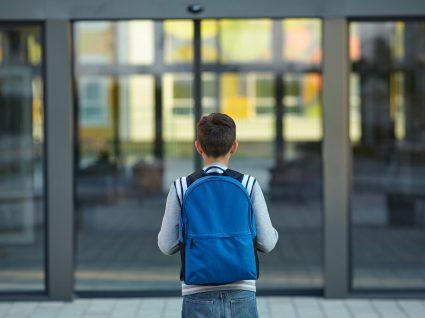 transferencia de uma escola para a outra