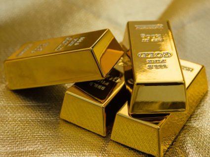 Quanto custa uma barra de ouro