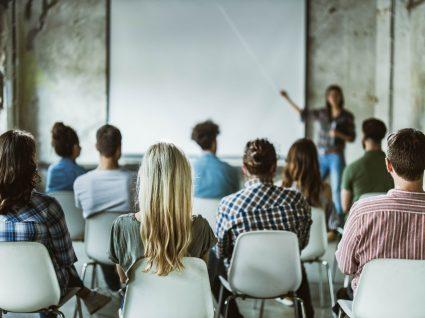 adultos a frequentar cursos profissionais remunerados