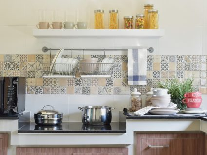 despensa em cozinhas pequenas