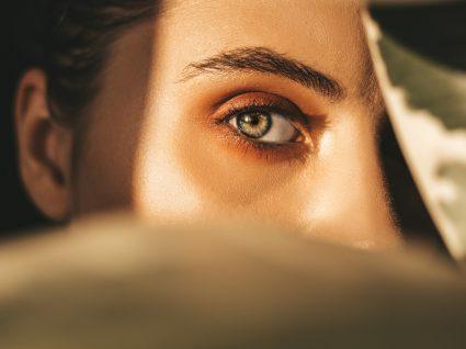 Sintomas de doenças que afectam a visão