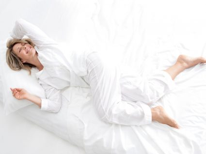 Pijamas de mulher da Zara