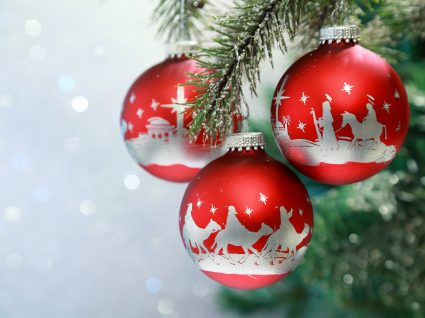 presépios de Natal