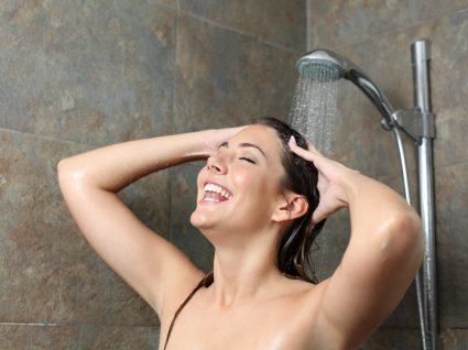 Quantas vezes tomar banho po semana