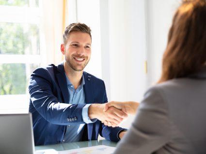 perguntas mais frequentes numa entrevista de emprego