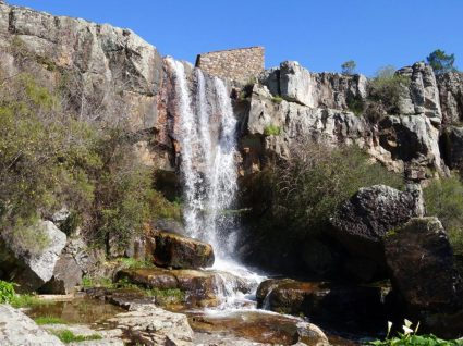 cascatas de vila de rei