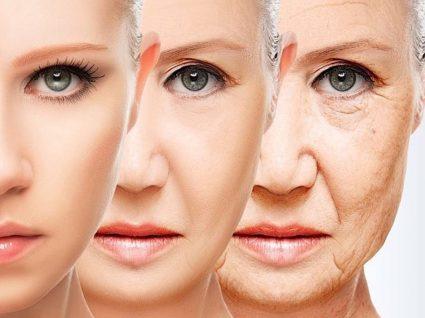 Evolução da pele para o bigode chinês