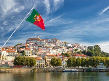 Panorâmica de Coimbra