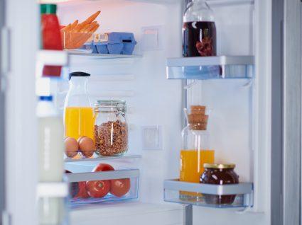 Como poupar energia no frigorífico