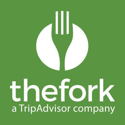 logotipo The Fork