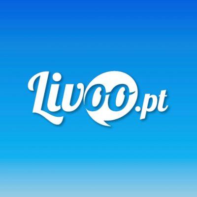 logotipo Livoo