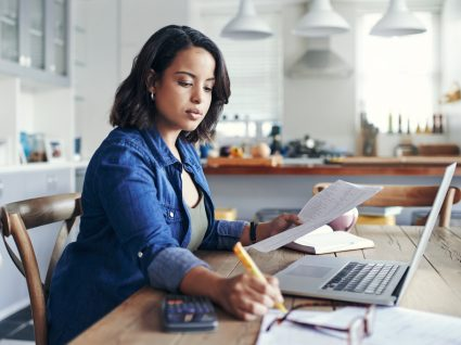 Poupar nas contas de casa