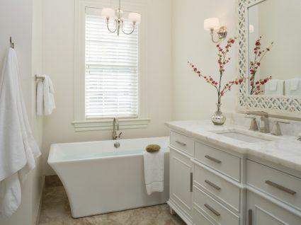 renovar casas de banho sem gastar muito dinheiro