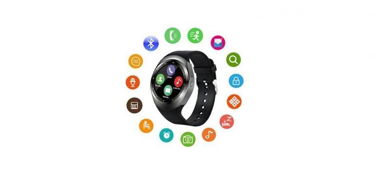 smartwatch pqmall