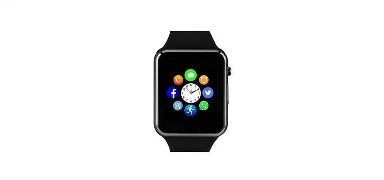 smartwatch amazqi