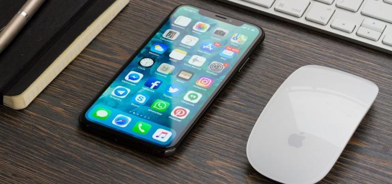 iphone e rato apple