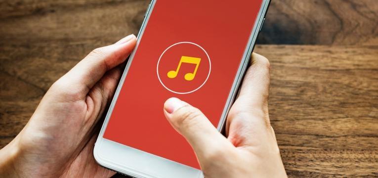 app para ouvir musica