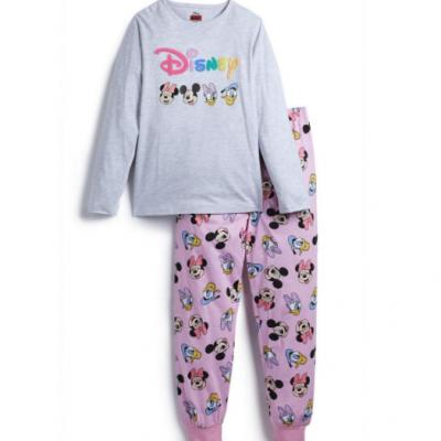 pijama disney primark