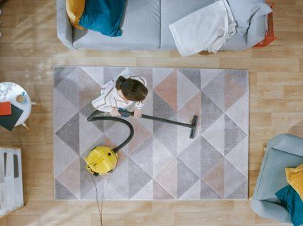 check list de limpeza da casa