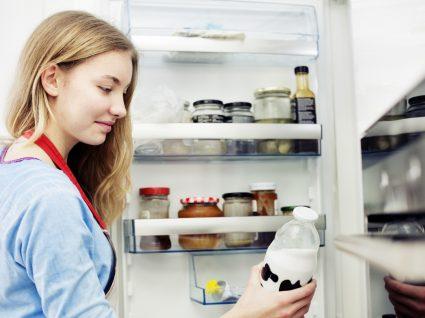 como arrumar e conservar os alimentos no frigorífico