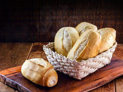 Será que o pão engorda mesmo?