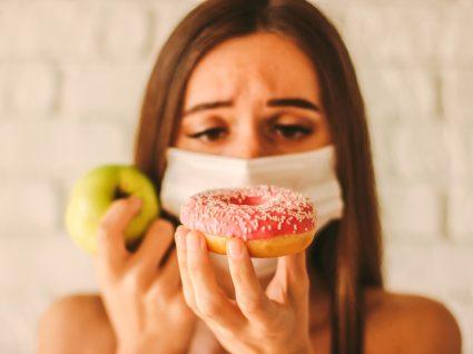 Alimentos proibidos se quer emagrecer