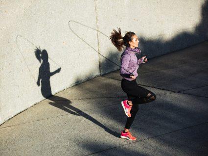 Exercícios que queimam mais calorias