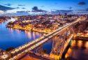 Vista geral da cidade e do que visitar no Porto