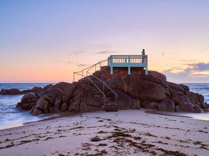Praias escondidas em Portugal para descobrir