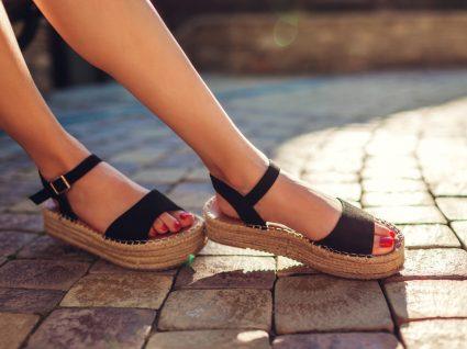Sapatos por menos de 30 euros para mulher