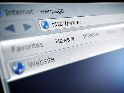Browser anónimo de internet